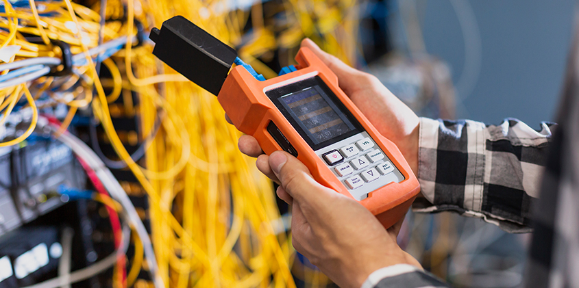 Electrical Testing & Commissioning Tool